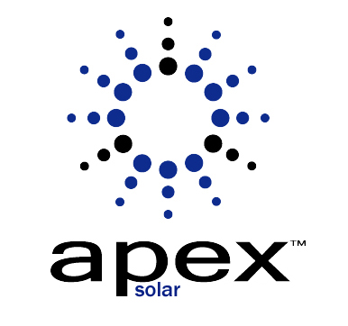 Apex Solar Power Energy Evolved